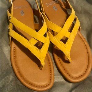 Sarto Sandals